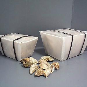 Shell boxes