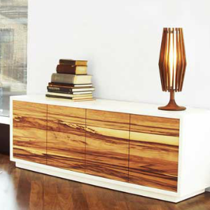 Plasticwood furniture