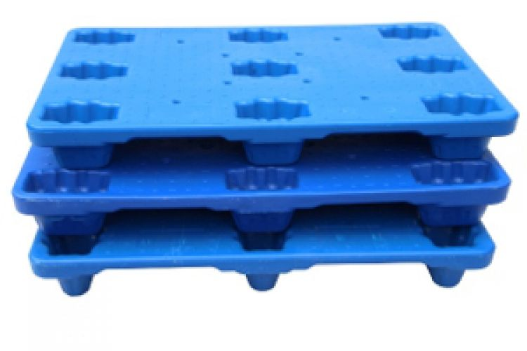 Thermoformed Pallets