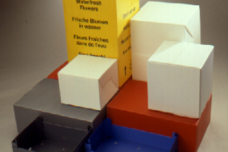 General purpose boxes
