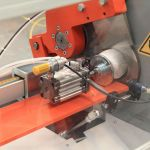 MONFIL – cutting unit