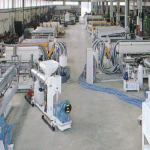 CARTONPLAST – testing of 2 extrusion lines