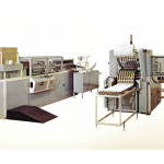 Form Cut Stack Machine (1976)