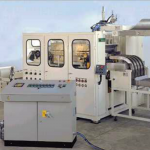 TS Thermoforming Machine (1998)