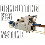 FC5 Thermoforming Machine (1979)