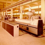 First CARTONPLAST TDie (1978)