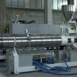 Twin Screw Extruder (1994)