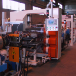 COMPACT – extrusion line for thermoforming sheet