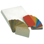 Semi Foamed PVC Sheets
