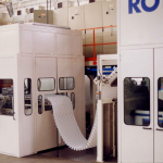 ROTO SERIE – forming & cutting stations