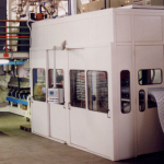 ROTO SERIE – inline forming station