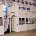 ROTO SERIE – cutting station