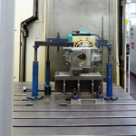 Feedblock Machining