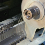 Spinneret Machining