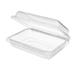 Sample applications: Clamshell Tray