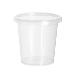 Sample applications: Cup & Lid